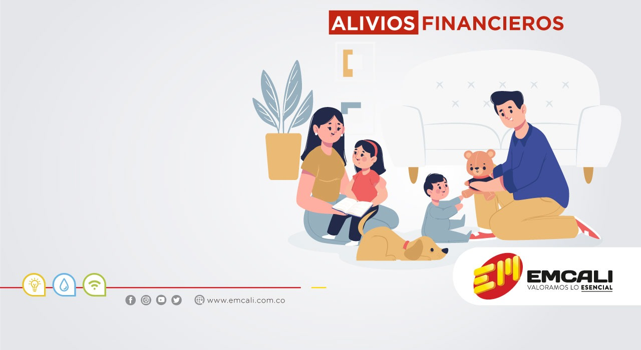 Alivios Financieros